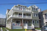 860 7th Street , Unit B 2nd Floor, Ocean City NJ