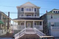 816 6th Street , 1st, Ocean City NJ