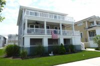 2811 West Avenue , Single Family, Ocean City NJ