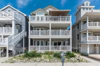1406 Ocean Avenue , 2nd Floor, Ocean City NJ