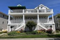 1626 Wesley Avenue , 2nd, Ocean City NJ