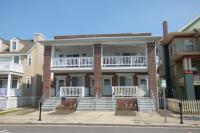 925 Central Ave , 2nd Fl, North Unit B, Ocean City NJ