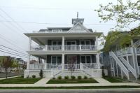 803 Park Place , 2nd & 3rd Floors, Ocean City NJ