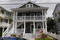 515 16th Street , 1st, Ocean City NJ
