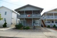 5407 Asbury Avenue , 2nd Floor, Ocean City NJ