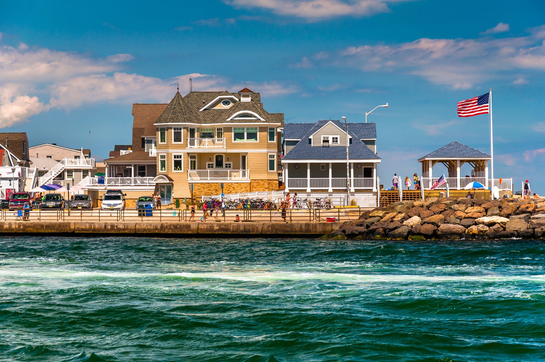 Guide to Rent Out Your Ideal Vacation Home in Ocean City, NJ