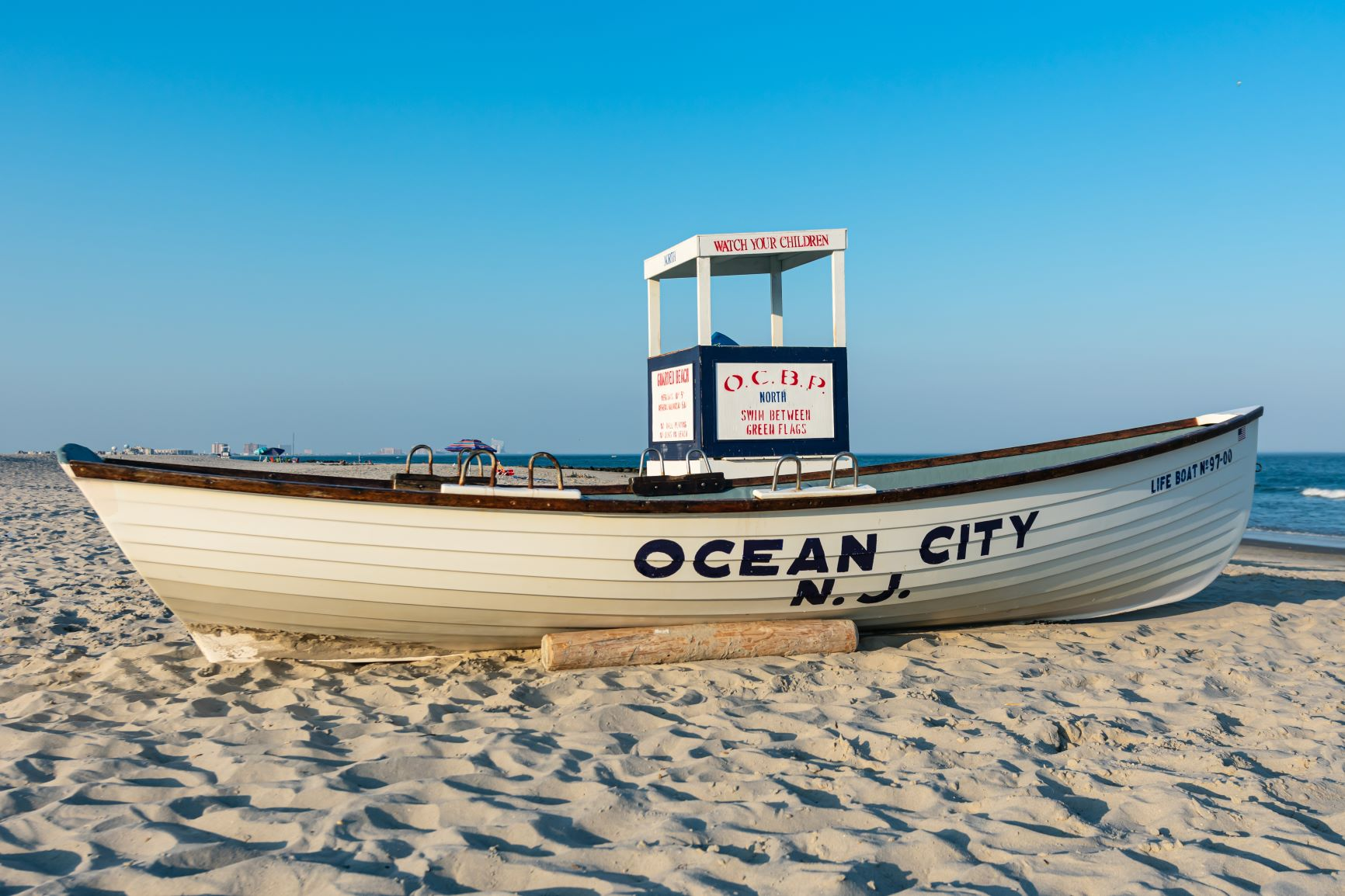 How The Ocean City We Know Of Today Was Born