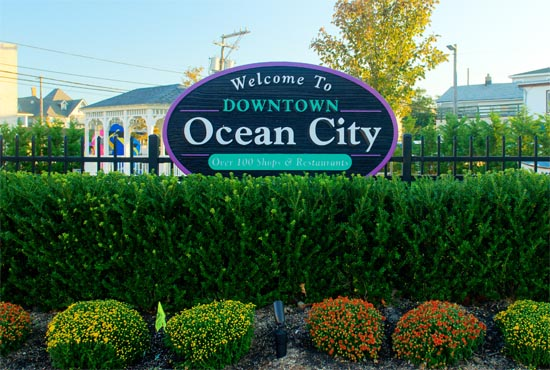 ocean city nj real estate