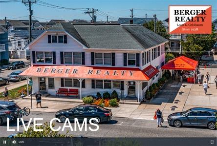 Properties For Sale In Ocean City Nj Rental Agencies In Ocean City Beach Real Estate In Ocean City Nj Berger Realty
